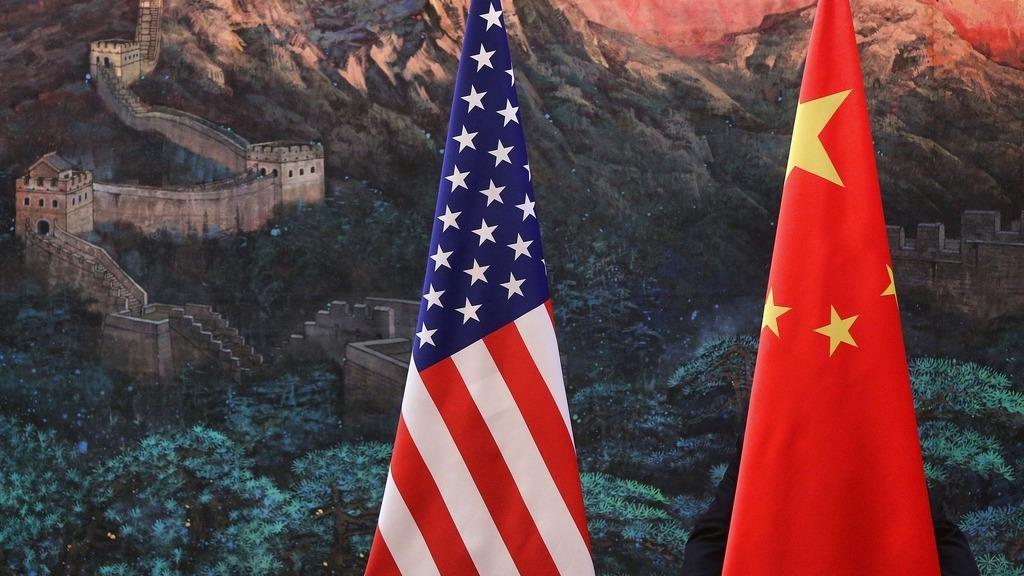 【中美貿易戰】傳中美或未能下月簽署首階段貿易協議 不意味談判破裂