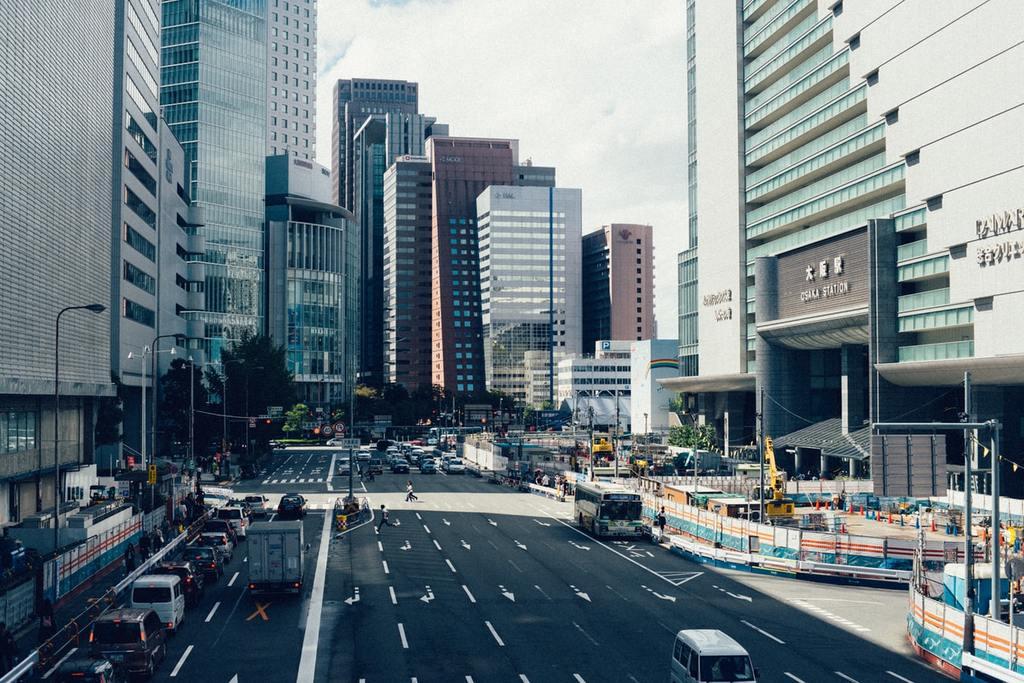 在大阪生活,日常消費比東京更容易負擔。