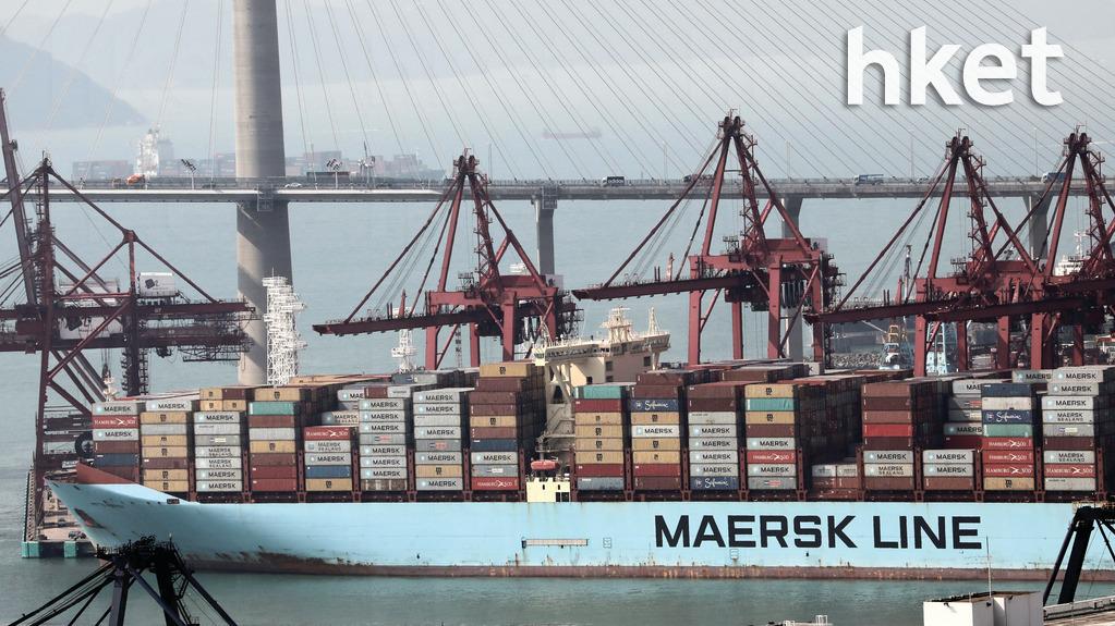 本港11月出口跌幅收窄,分析師指,中美原定12月加徵關稅,部分廠商提前於11月出貨,加上出口到內地的貨值上升帶動所致。(資料圖片)