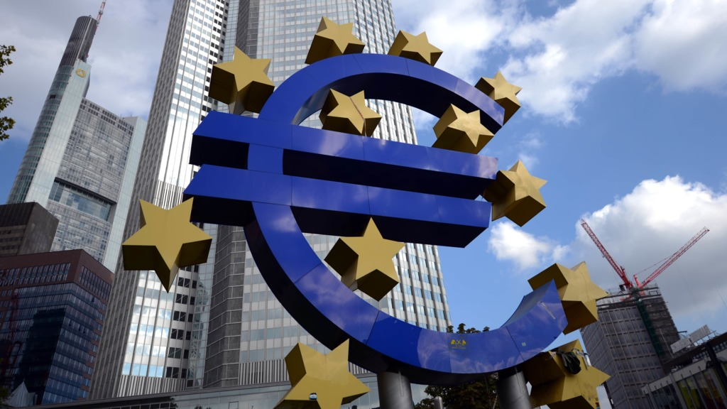 歐洲央行宣布推出7500億歐元規模資產購買計劃