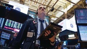 【美股收市】憂疫情惡化損經濟  納指倒跌2% 道指僅微升