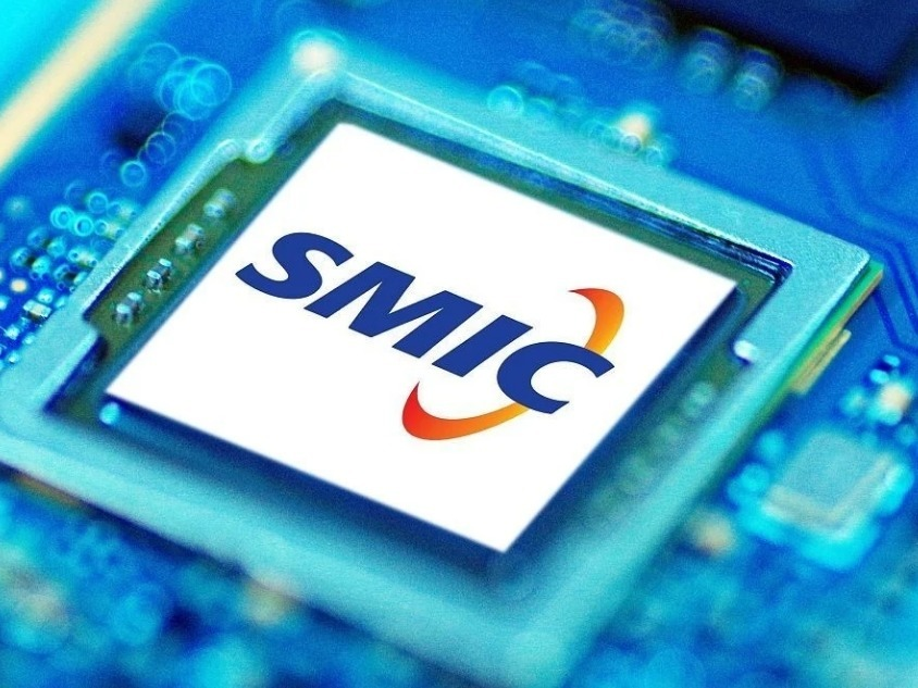 中美科技戰白熱化,美國制裁令從針對華為、擴展至中國芯片產業頭中芯國際(0981)。