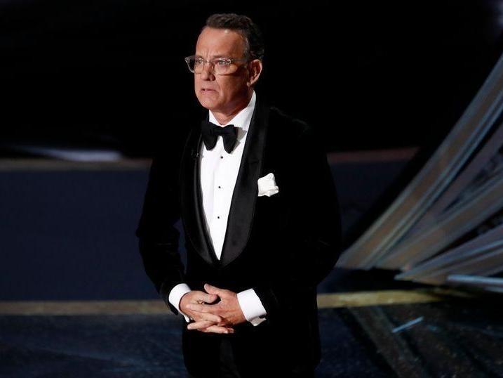 奥斯卡影帝汤汉斯(Tom Hanks)将主持拜登就职典礼节目。