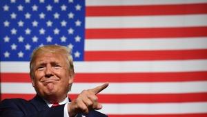 【特朗普卸任】4年任期足以扭轉美國 特朗普功過一覽