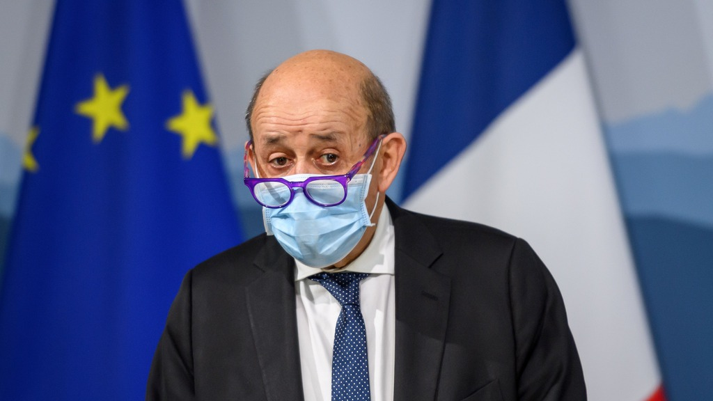 歐英就疫苗出口爭議持續 法國指責英國猶如勒索