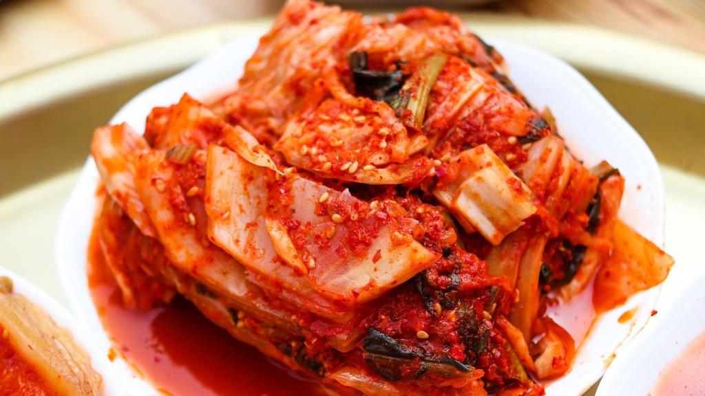 「韓國泡菜」的中文譯名將統一改為「辛奇」